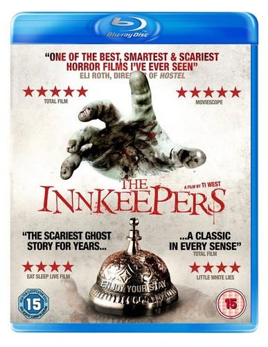 The Innkeepers (Blu-ray)