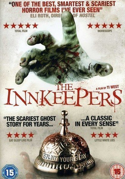 The Innkeepers & House Of The Devil 2-Disc Boxset
