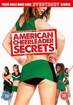 American Cheerleader Secrets (DVD)