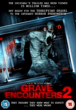 Grave Encounters 2 (DVD)