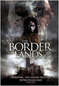 The Borderlands (DVD)