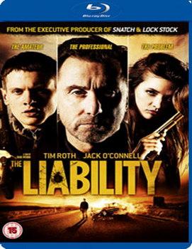 The Liability (Blu-Ray)