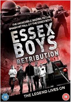 Essex Boys - Retribution (DVD)