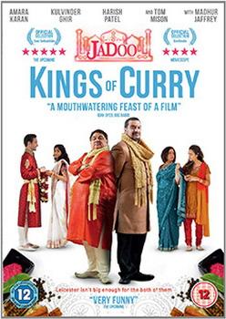 Jadoo - Kings Of Curry (DVD)