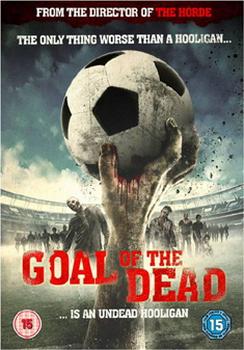 Goal Of The Dead (DVD)