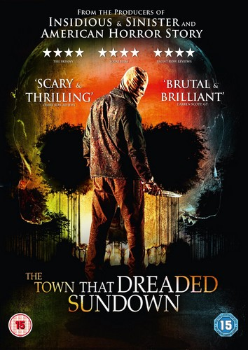 The Town That Dreaded Sundown (DVD)