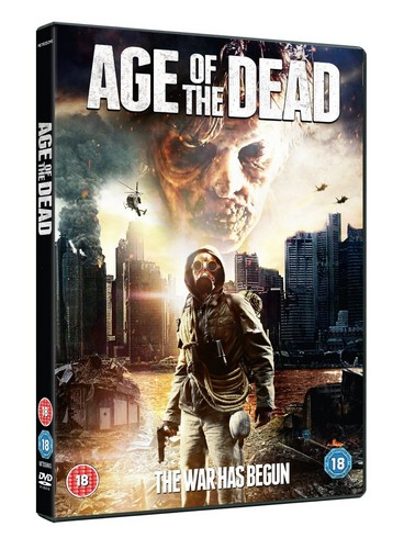 Age Of The Dead (DVD)