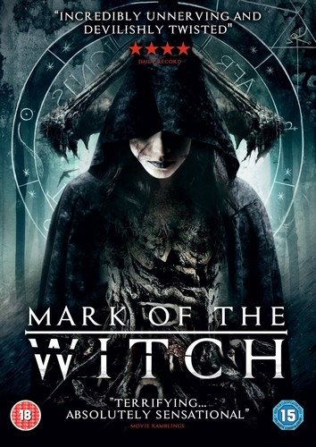 Mark Of The Witch (DVD)