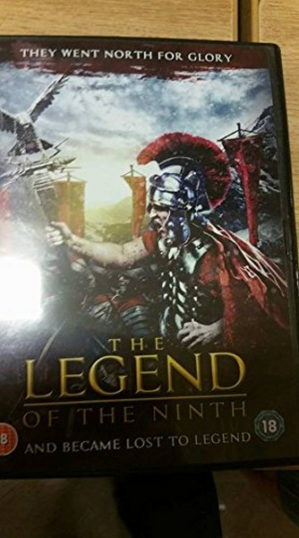 The Legend Of The Ninth (DVD)
