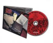 Morbid Angel - Covenant Digipack CD (Full Dynamic Range Audio) (Music CD