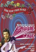 Various Artists - Ronnie Lane Memorial Concert 8th April 2004 (+DVD)