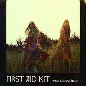 First Aid Kit - The Lion's Roar [Vinyl]
