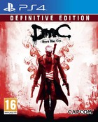 Devil May Cry: Definitive Edition (PS4)