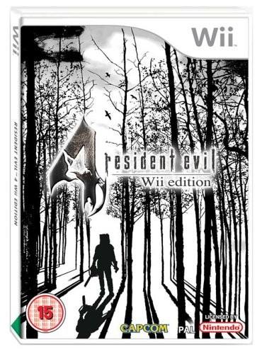 Resident Evil 4 (Nintendo Wii)