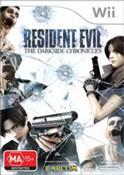Resident Evil - The Darkside Chronicles (Wii)