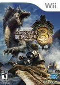 Monster Hunter 3 - Tri (Wii)