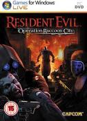 Resident Evil - Operation Raccoon City (PC)