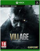 Resident Evil Village (Xbox Series X / One)