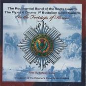 In the Footsteps of Heroes (Music CD)
