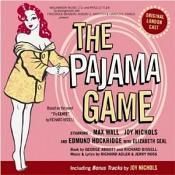 Original London Cast Recording - The Pajama Game (Plus Bonus Tracks) (Music CD)
