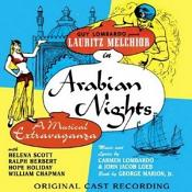 Original Cast Recording - Arabian Nights