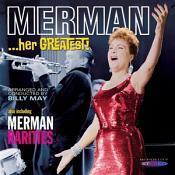 Ethel Merman - Her Greatest (Music CD)