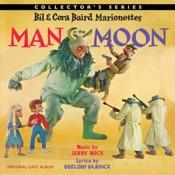 Jerry Bock - Man in the Moon [Original Cast Album] (Music CD)