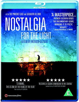 Nostalgia For The Light (Blu-Ray)
