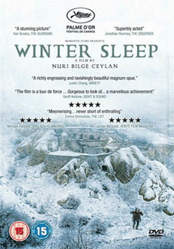 Winter Sleep (DVD)