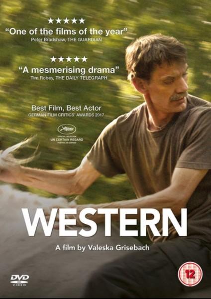 Western [DVD]
