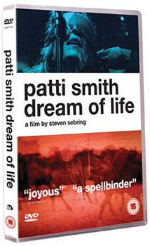 Patti Smith - Dream Of Life (DVD)
