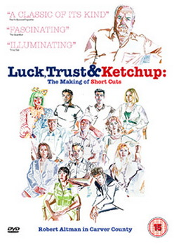 Luck  Trust And Ketchup (DVD)