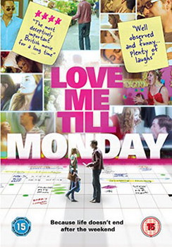 Love Me Till Monday (DVD)
