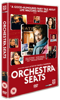 Orchestra Seats (DVD)