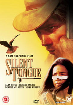 Silent Tongue (DVD)
