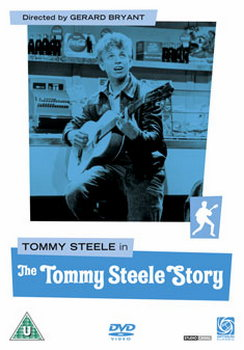 The Tommy Steele Story (1957) (DVD)