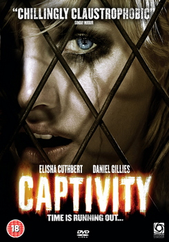 Captivity (DVD)