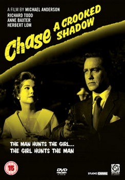 Chase A Crooked Shadow (DVD)
