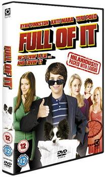 Full Of It (DVD)