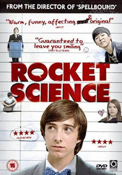 Rocket Science (DVD)