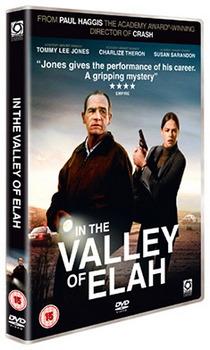 In The Valley Of Elah (DVD)