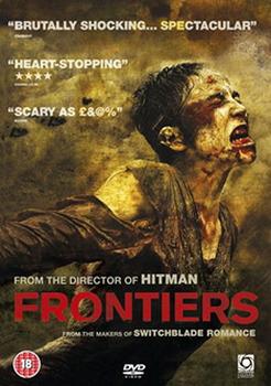 Frontier(S) (DVD)