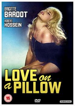 Love On A Pillow (DVD)