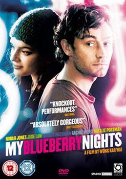 My Blueberry Nights (Blu-Ray)