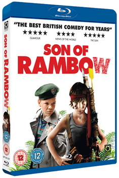 Son Of Rambow (Blu-Ray)