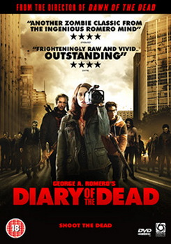 Diary Of The Dead (1 Disc) (DVD)