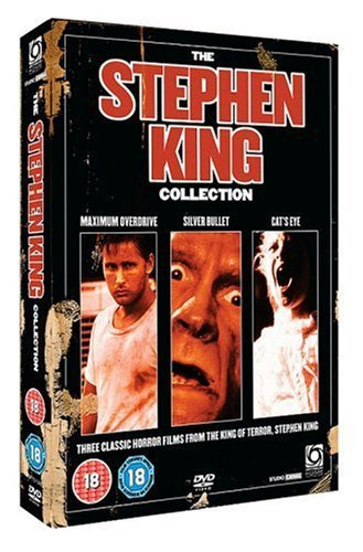 Stephen King Collection (DVD)
