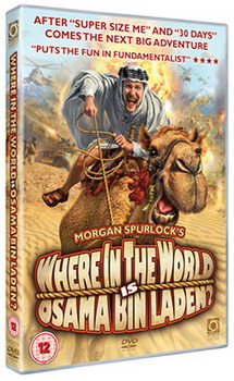 Where In The World Is Osama Bin Laden (DVD)
