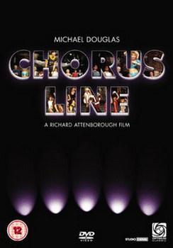 Chorus Line (DVD)