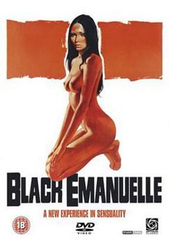 Black Emanuelle (DVD)